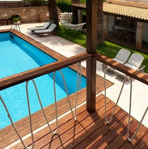Grand Poolvilla Lagonissi - Your Luxury Vacations photos Exterior