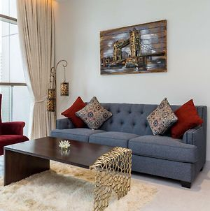 1 Bedroom Apartment In Dubai Marina By Deluxe Holiday Homes photos Exterior