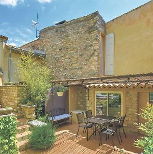 Two-Bedroom Holiday Home In Le Barroux photos Exterior
