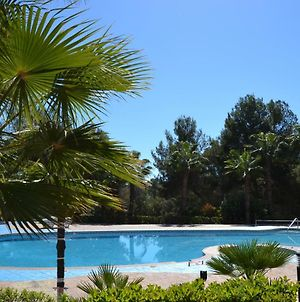 Lovely Familiar Apartment With Pool In Cap Salou photos Exterior