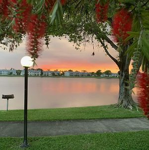 Lake Apartment 5 Miles From For Lauderdale Beach photos Exterior
