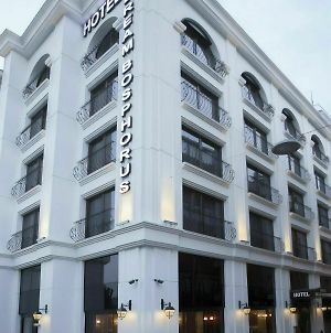 Dream Bosphorus Hotel photos Exterior