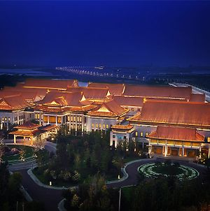 Hilton Tianjin Eco-City photos Exterior