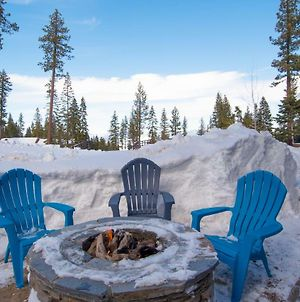 Luxury 4Bd True Ski-In/Ski-Out Mid-Mountain Residence - Trailside Northstar photos Exterior