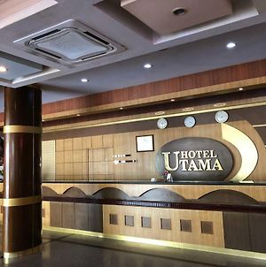 Hotel Utama photos Exterior