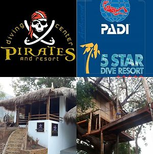 Pirates Diving Resort photos Exterior