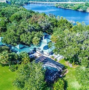 Riverbend Retreat Fla. photos Exterior