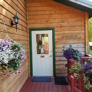 Talkeetna Hideaway photos Exterior