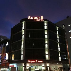 Super 8 Hotel @ Bayan Baru photos Exterior