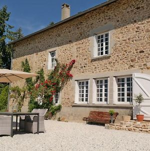 Le Puy Maury B&B photos Exterior