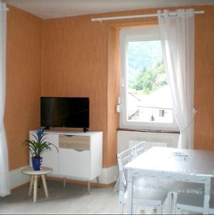 Apartment With One Bedroom In Plancher Les Mines 6 Km From The Slopes photos Exterior
