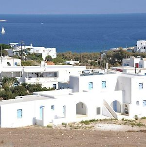Captain Apartments Paros photos Exterior
