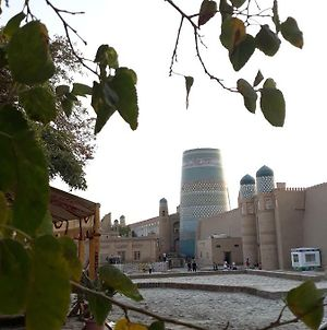 Khiva Sultan photos Exterior
