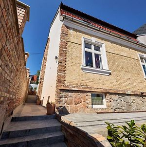6 Reconstructed Historical City Centre Apartment photos Exterior