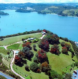 Waiheke Island Vineyard Holiday Houses photos Exterior