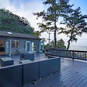 @ Marbella Lane - Pedro Point Beach House With Hot Tub Vr photos Exterior