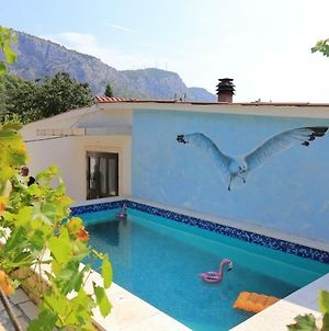 Family Friendly House With A Swimming Pool Zakucac, Omis - 17074 photos Exterior