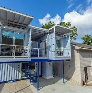 East Downtown Micro-Luxe Container Living Pod #9 photos Exterior