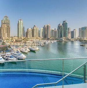 1 Bedroom Apartment In Cayan Tower By Deluxe Holiday Homes photos Exterior