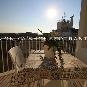 Home Holiday Salento Monica'S House Otranto photos Exterior