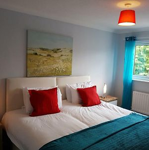 Penllech House - Huku Kwetu Notts - 3 Bedroom Spacious Lovely And Cosy With A Free Parking- Affordable And Suitable To Group Business Travellers photos Exterior