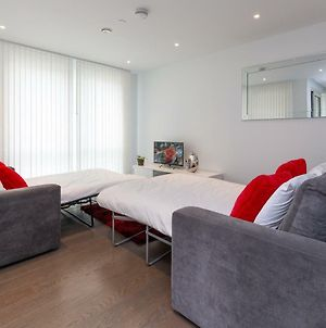 Luxury Central London Apartment photos Exterior