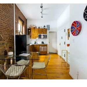 Great Loft Style Apartment In The Heart Of Lower East Side photos Exterior