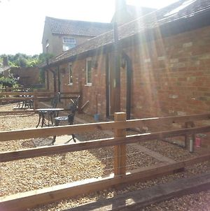 Upper Wood End Farm Holiday Lets photos Exterior
