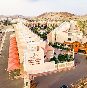 Meral Oasis Resort Taif photos Exterior