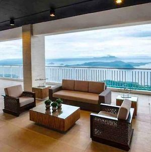 Wind Residence Celyn Taal View At Skylounge photos Exterior