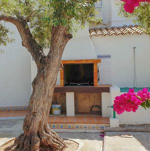 Finca Alhambra - Spacious And Characterful Property In Benissa photos Exterior