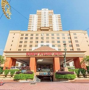 Exclusive Family Suites 5-6 Pax @ Sunway Pyramid photos Exterior