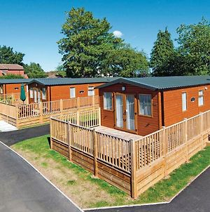 Edgeley Holiday Park photos Exterior