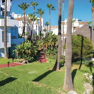 Nice Apartment In La Duquesa With Wifi, Outdoor Swimming Pool And 2 Bedrooms photos Exterior