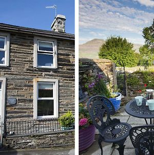 Moelwyn View Cottage photos Exterior