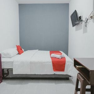 Koolkost Syariah Near Rs Abdul Moeloek Lampung - Minimum Stay 6 Nights photos Exterior