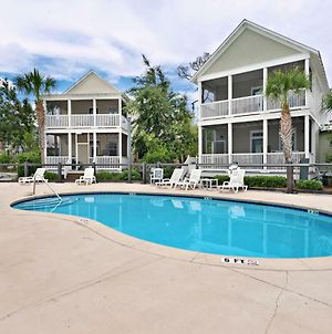 3 Bed 4 Bath Vacation Home In Barefoot Cottages - Port St. Joe photos Exterior