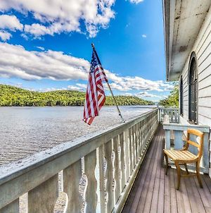 Grand Lady On Schroon Lake photos Exterior