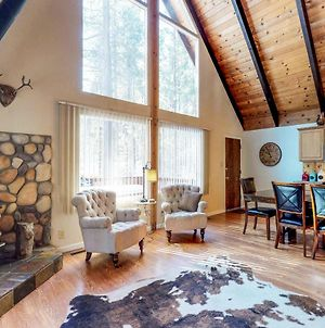 Charming Tahoe Chalet photos Exterior