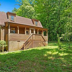 Sequoyah Hideaway photos Exterior