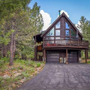 Tahoe Truckee Basecamp photos Exterior
