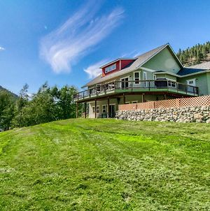 4 Bed 4 Bath Vacation Home In Leavenworth photos Exterior