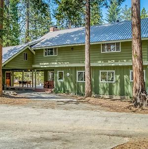 5 Bed 3 Bath Vacation Home In Shaver Lake photos Exterior