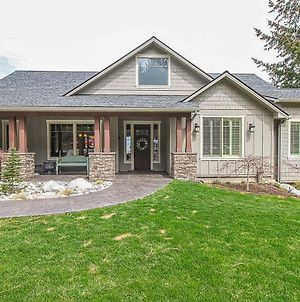 4 Bed 3 Bath Vacation Home In Chelan photos Exterior