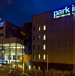 Park Inn By Radisson Liege Airport photos Exterior