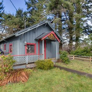 Sommers' Cabin photos Exterior