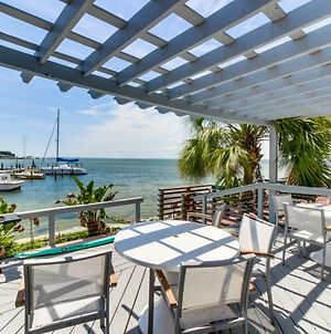 Pensacola Bay Studio At Pier One Marina photos Exterior