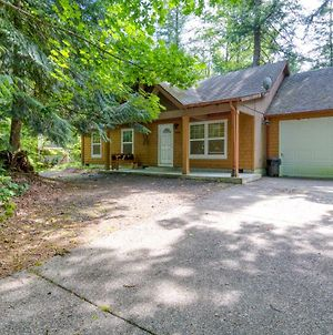 Knotty Pine Getaway photos Exterior