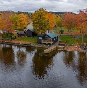 Rockwood Cabin On Moosehead Lake photos Exterior