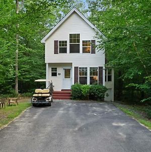 Point Sebago Destiny photos Exterior